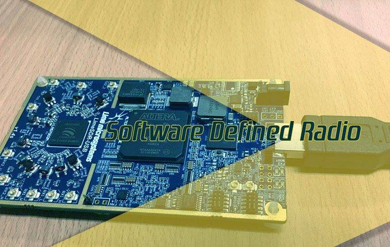 Tổng quan software defined radio (SDR)