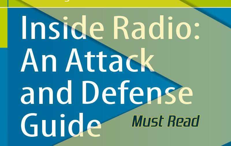 Tài liệu Inside Radio: An attack and defense Guide [must read]